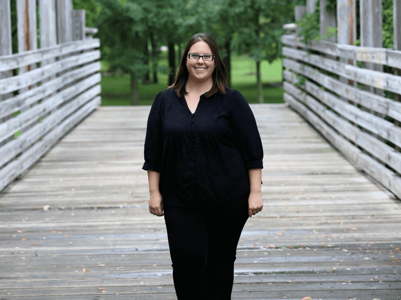 Melissa from Brampton, Ontario, Canada