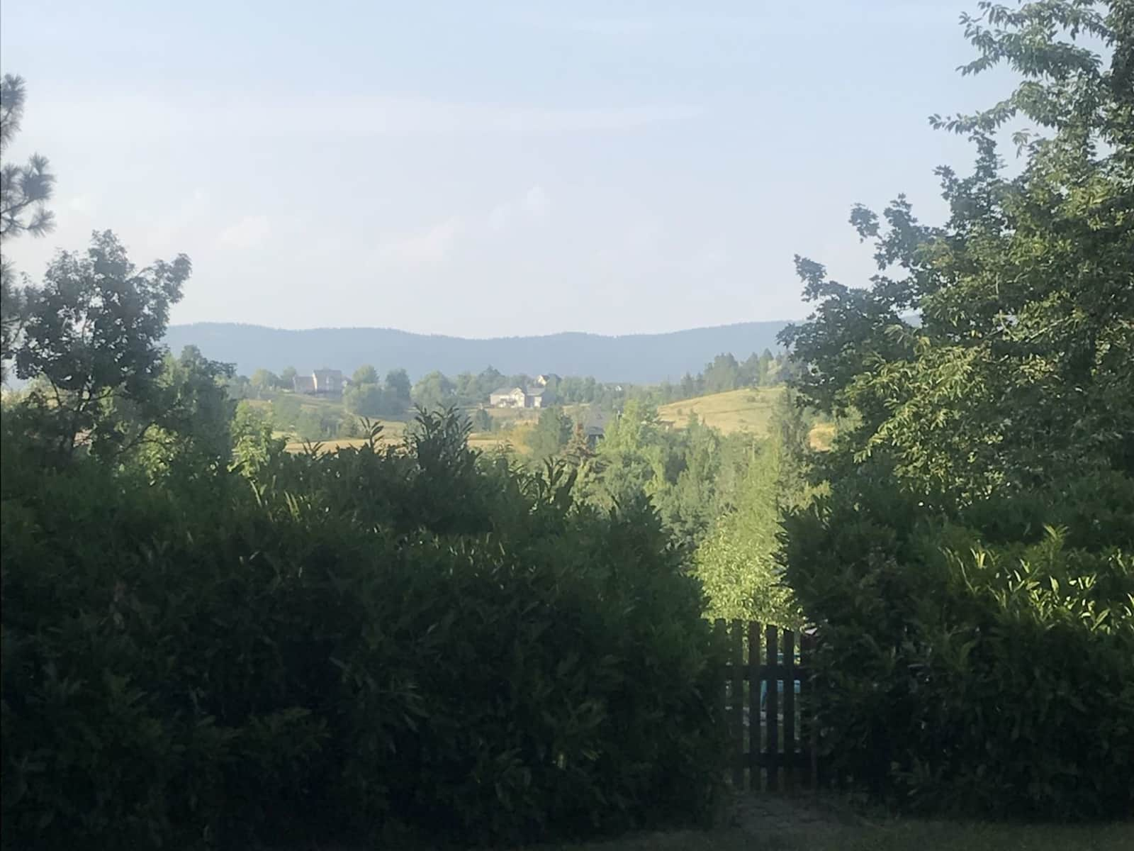 Housesitting assignment in Moscow, Idaho, United States