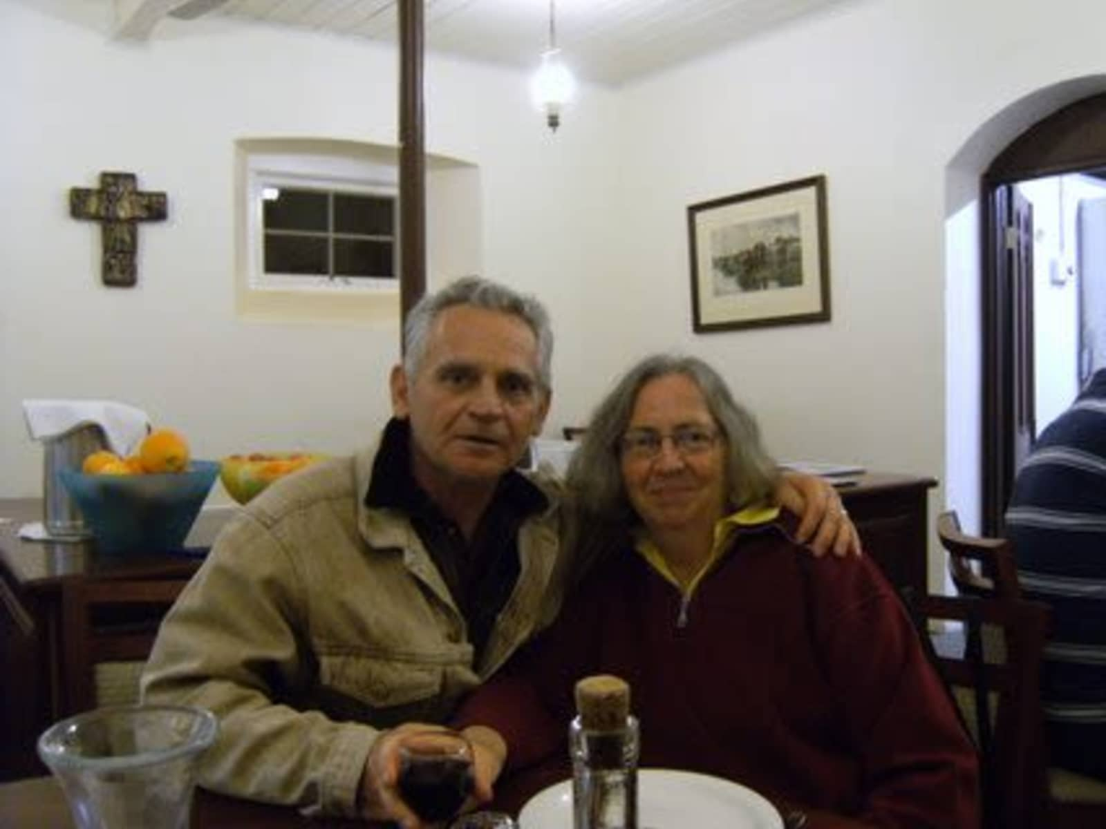 Nadir & Angela from Scone, New South Wales, Australia