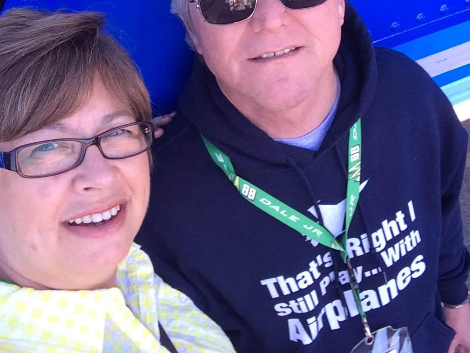 Linda s & Michael from Phoenix, Arizona, United States