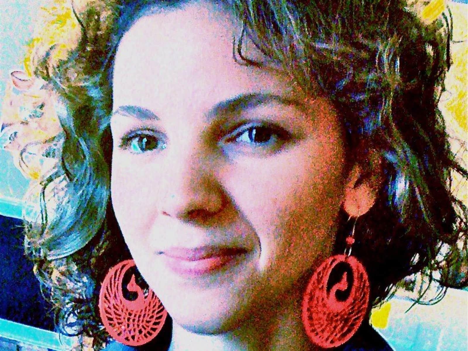 Mia zarina from Northampton, Massachusetts, United States