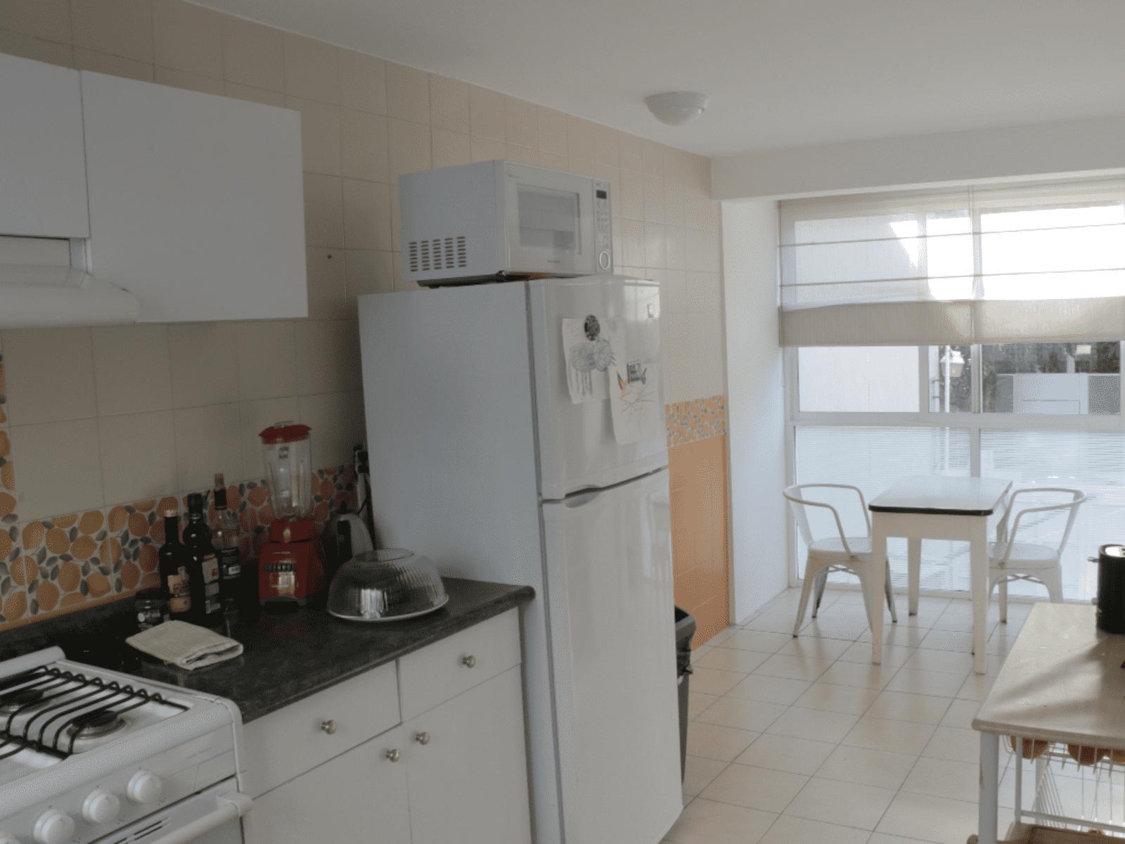 Housesitting assignment in Benito Juarez, Mexico