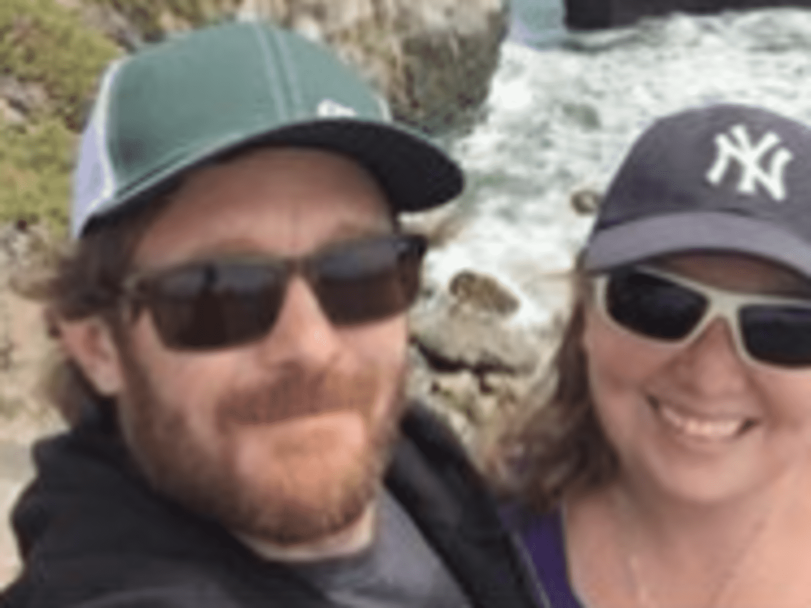 Christy & Billy from Denver, Colorado, United States