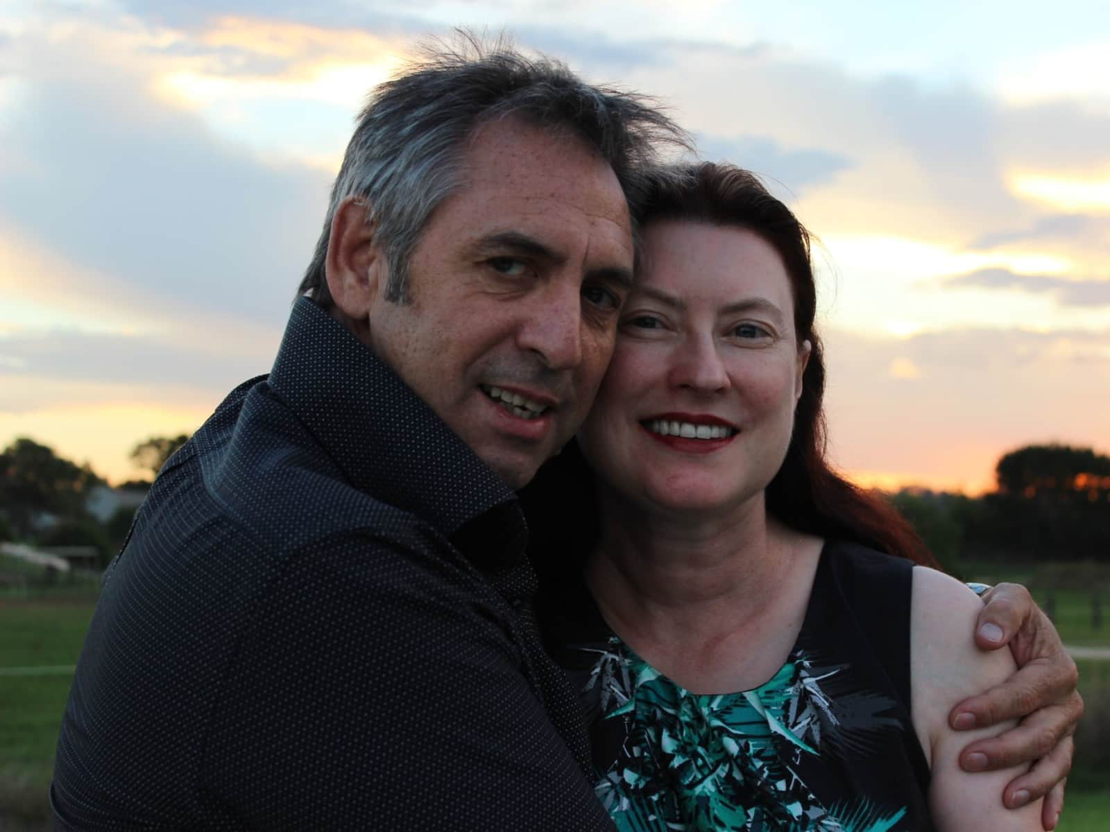 Vrede & Craig from Sydney, New South Wales, Australia