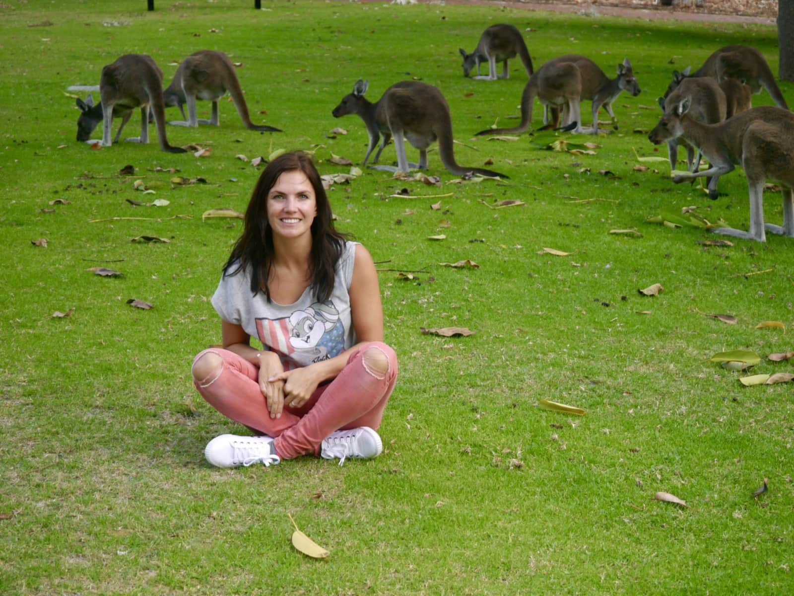 Eugenia & Alex from Sydney, New South Wales, Australia