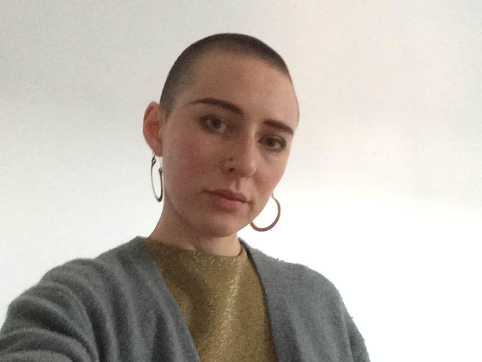 Kristen from Seattle, Washington, United States