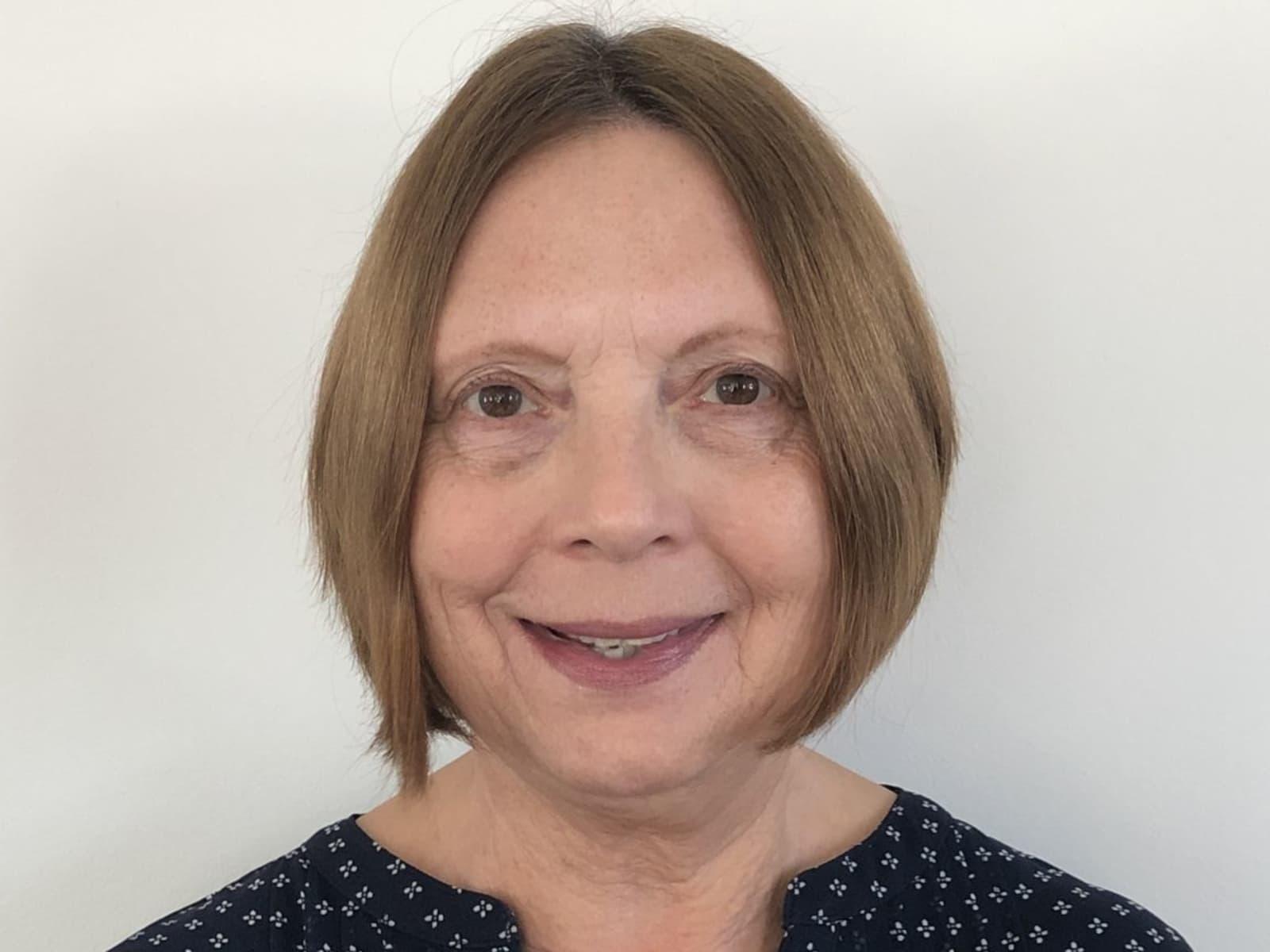 Diane from Grand Rapids, Michigan, United States