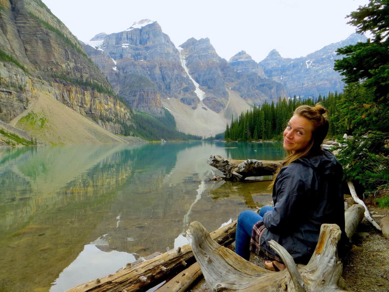 Erin from Calgary, Alberta, Canada
