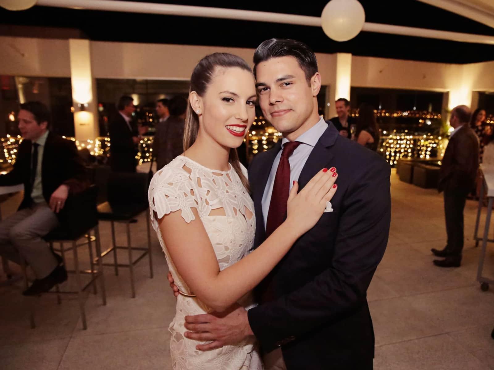 Kirsten & sean & Sean from Auckland, New Zealand