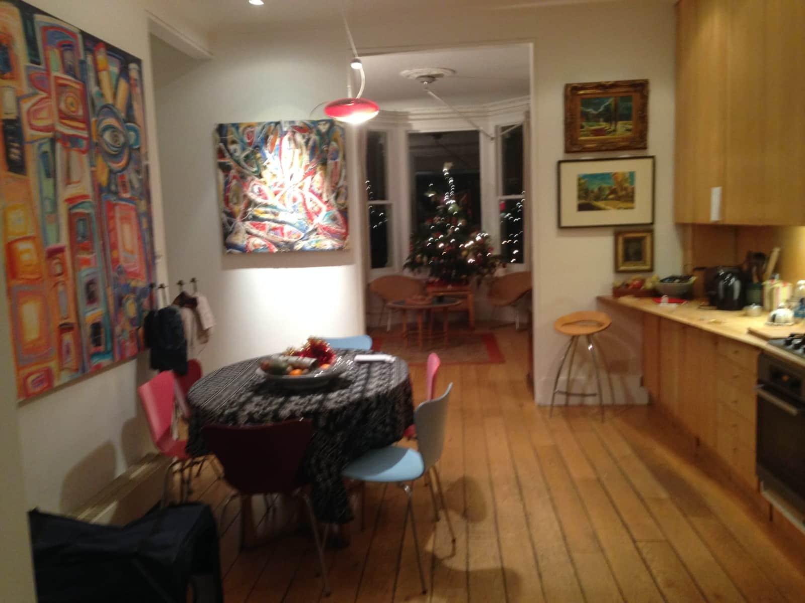 Housesitting assignment in Highgate, United Kingdom
