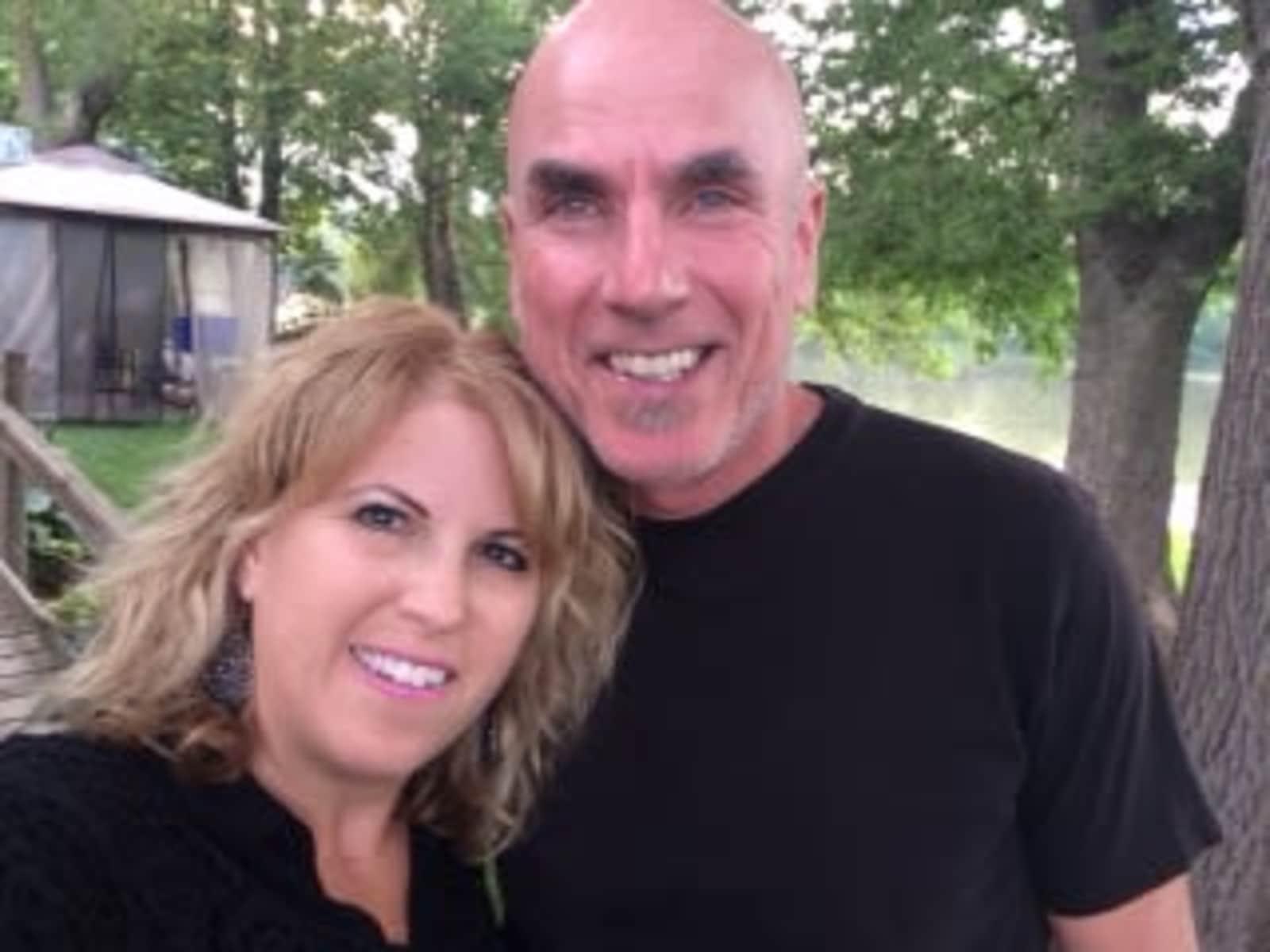 Jill & Dan from Kewanee, Illinois, United States