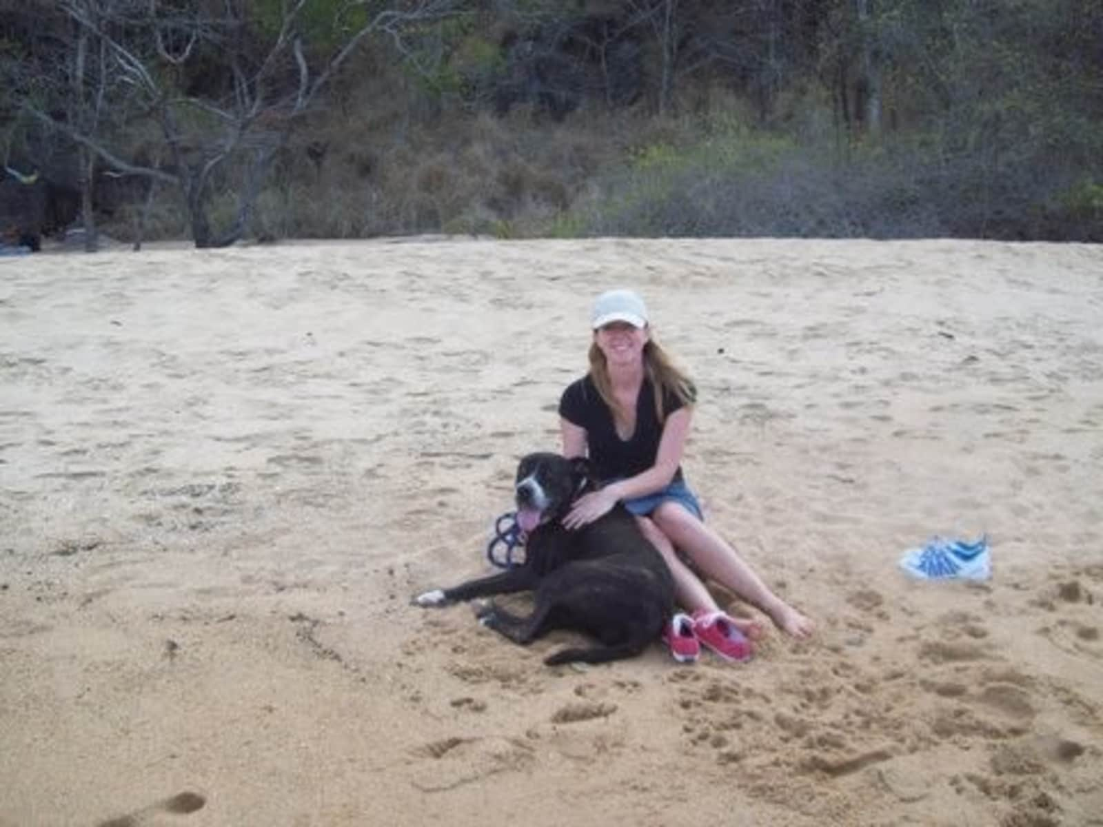 Kerry from Sydney, New South Wales, Australia