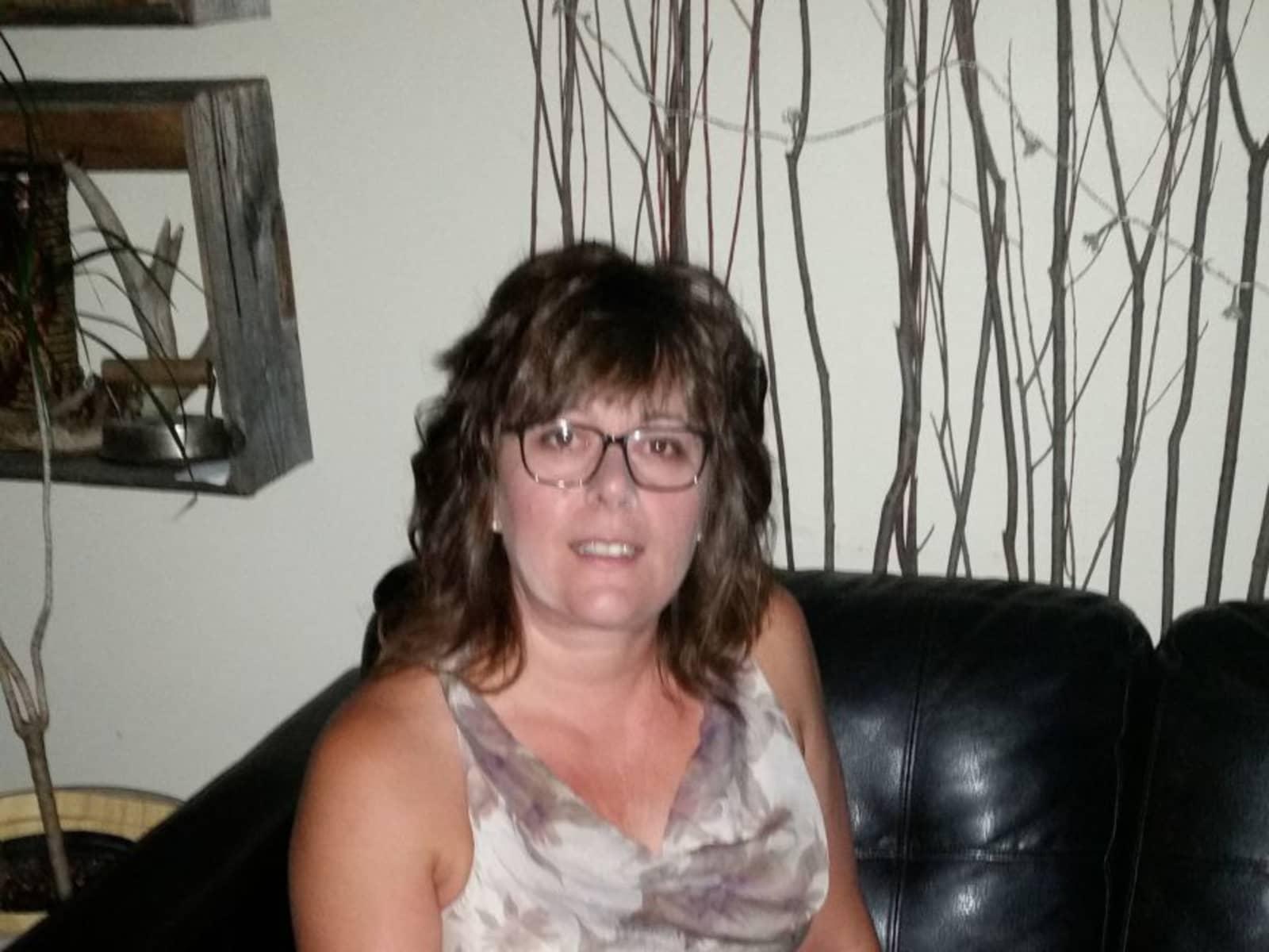 Diana from Meadow Lake, Saskatchewan, Canada