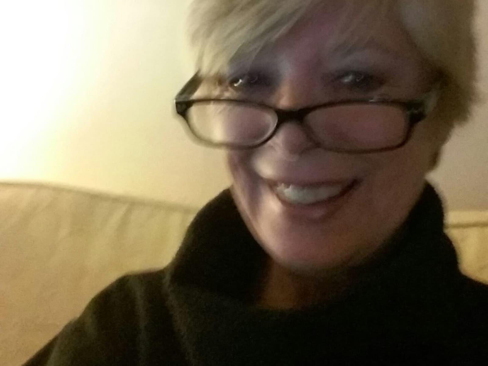 Gillian from Newcastle upon Tyne, United Kingdom