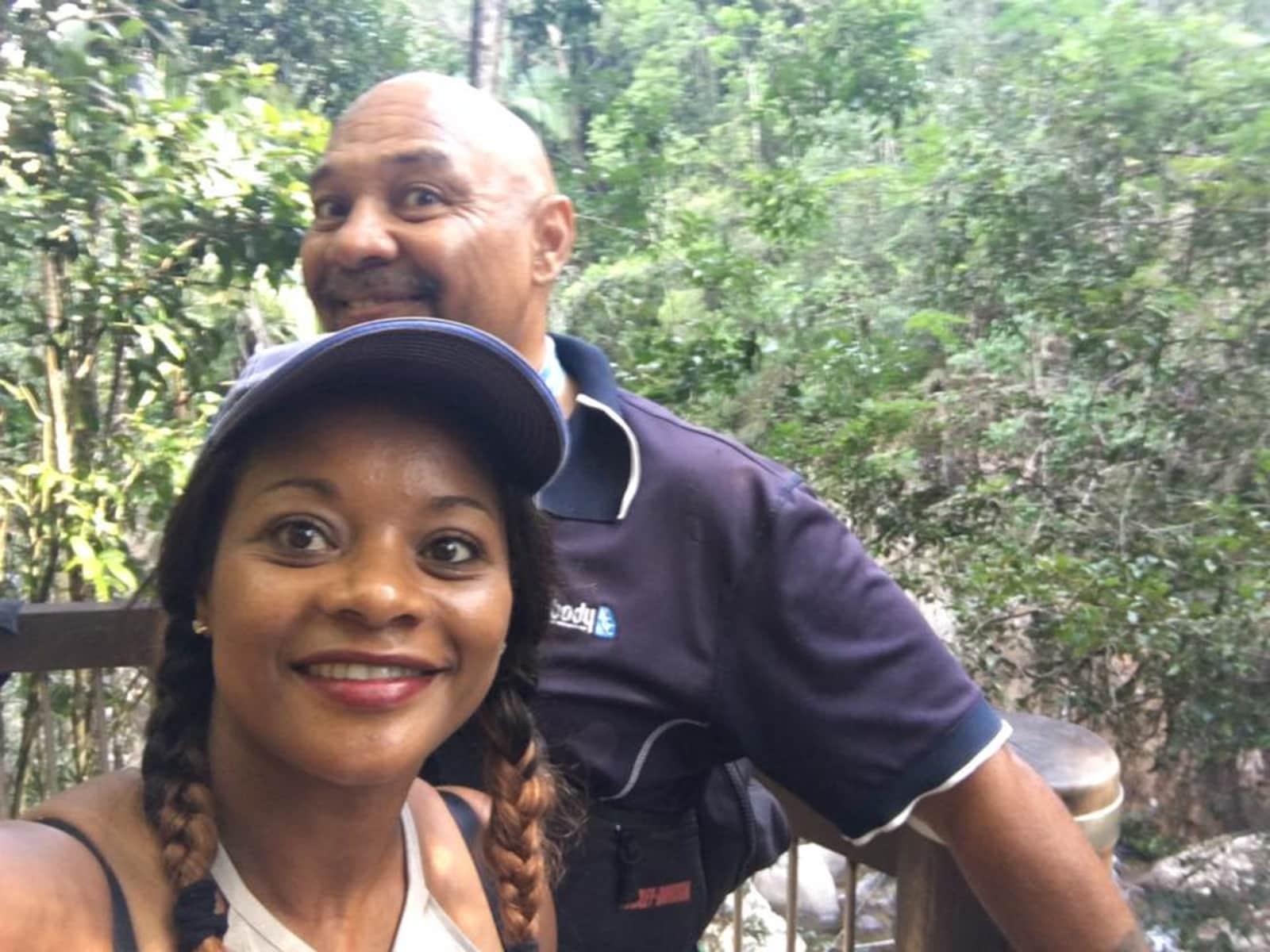 Jason & Barbra from Mackay City, Queensland, Australia