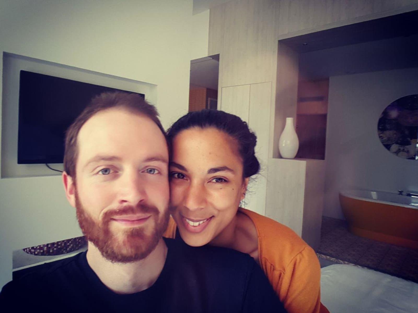 Sandro & Tamara from Zürich, Switzerland