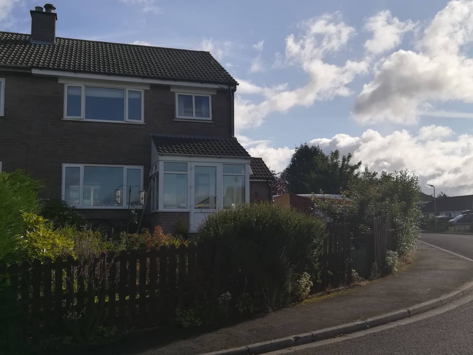 Housesitting assignment in Kirkoswald, United Kingdom