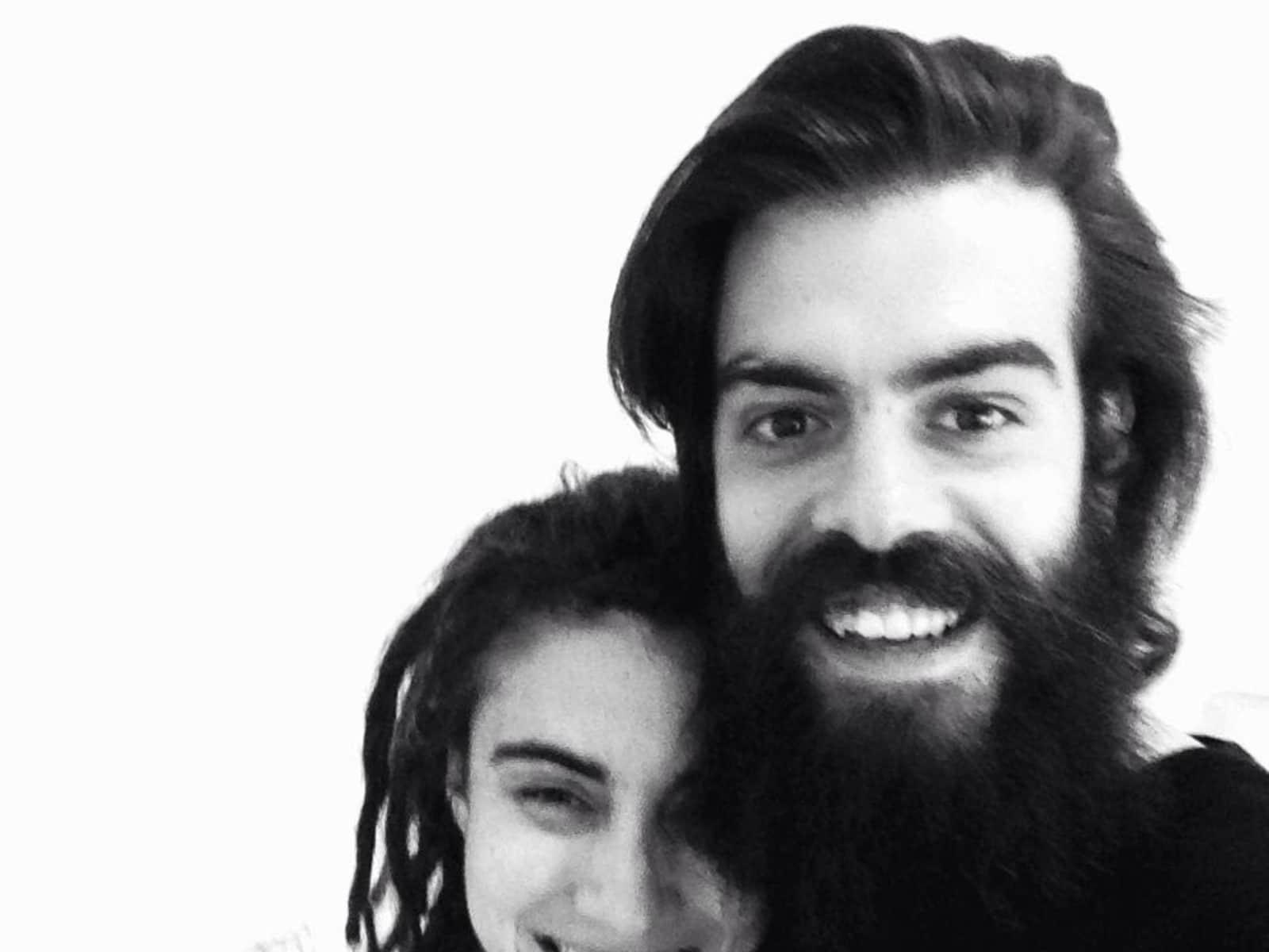Ana & Miguel from Manhattan, Kansas, United States