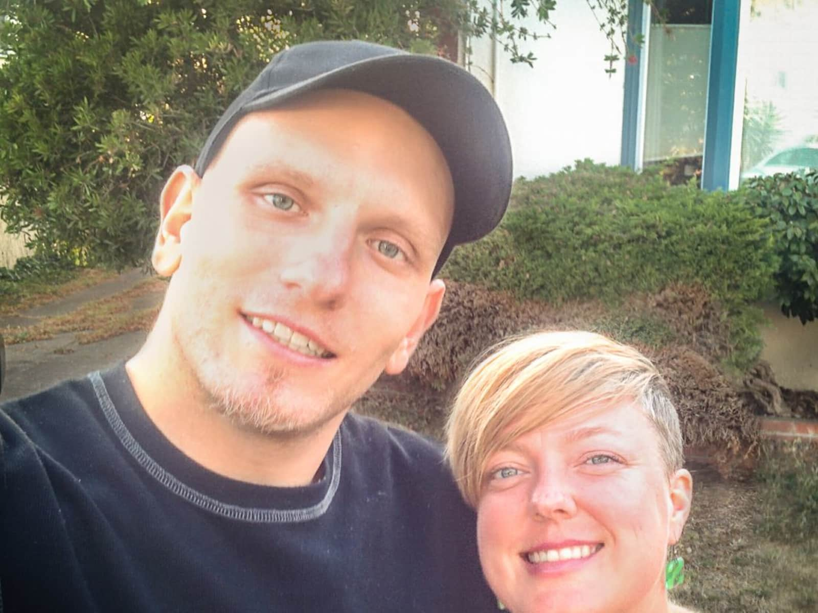 Shannon & Andre from Malibu, California, United States