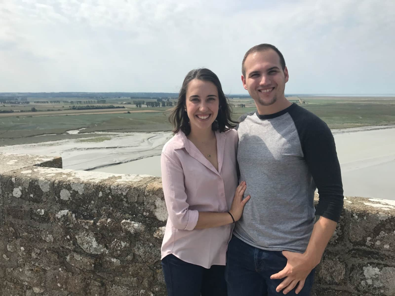 Elizabeth & Zachary from Paris, Tennessee, United States