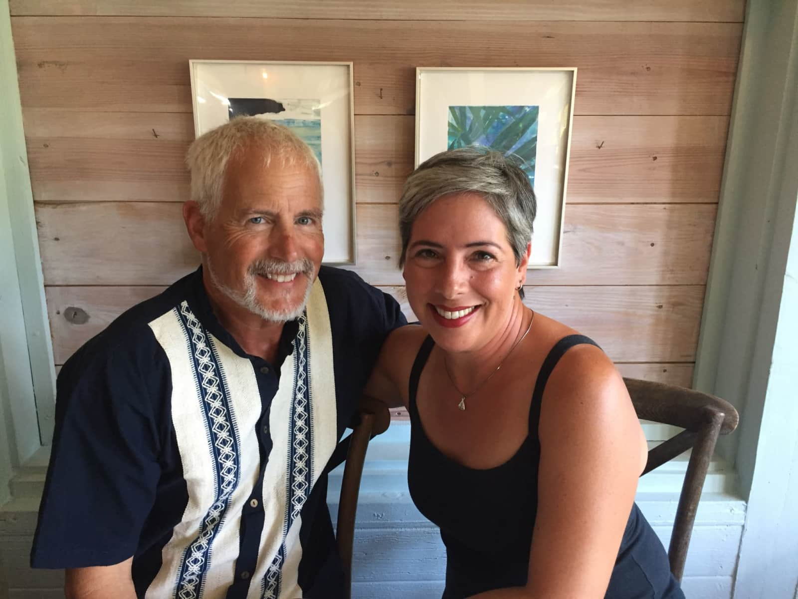 Michelle & Charly from Boulder, Colorado, United States