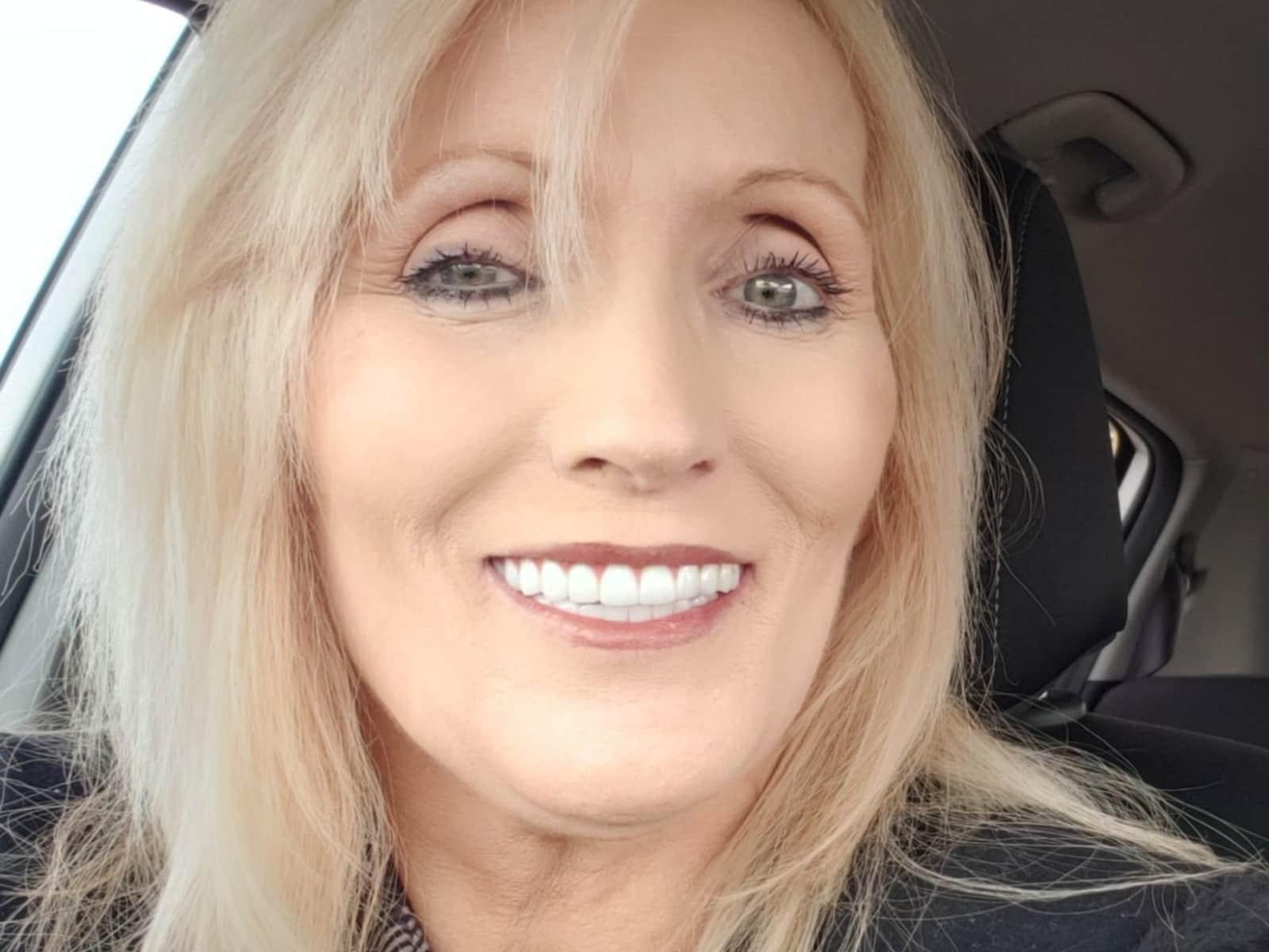 Sherri from Scottsdale, Arizona, United States