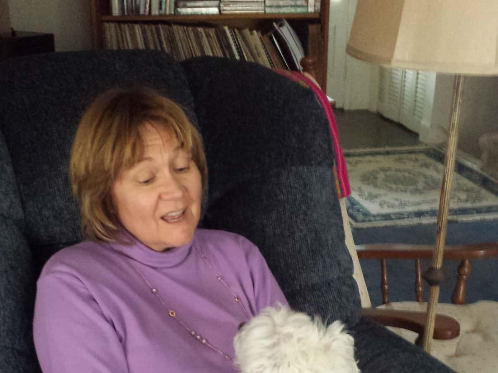 Hilda from Greenbelt, Maryland, United States