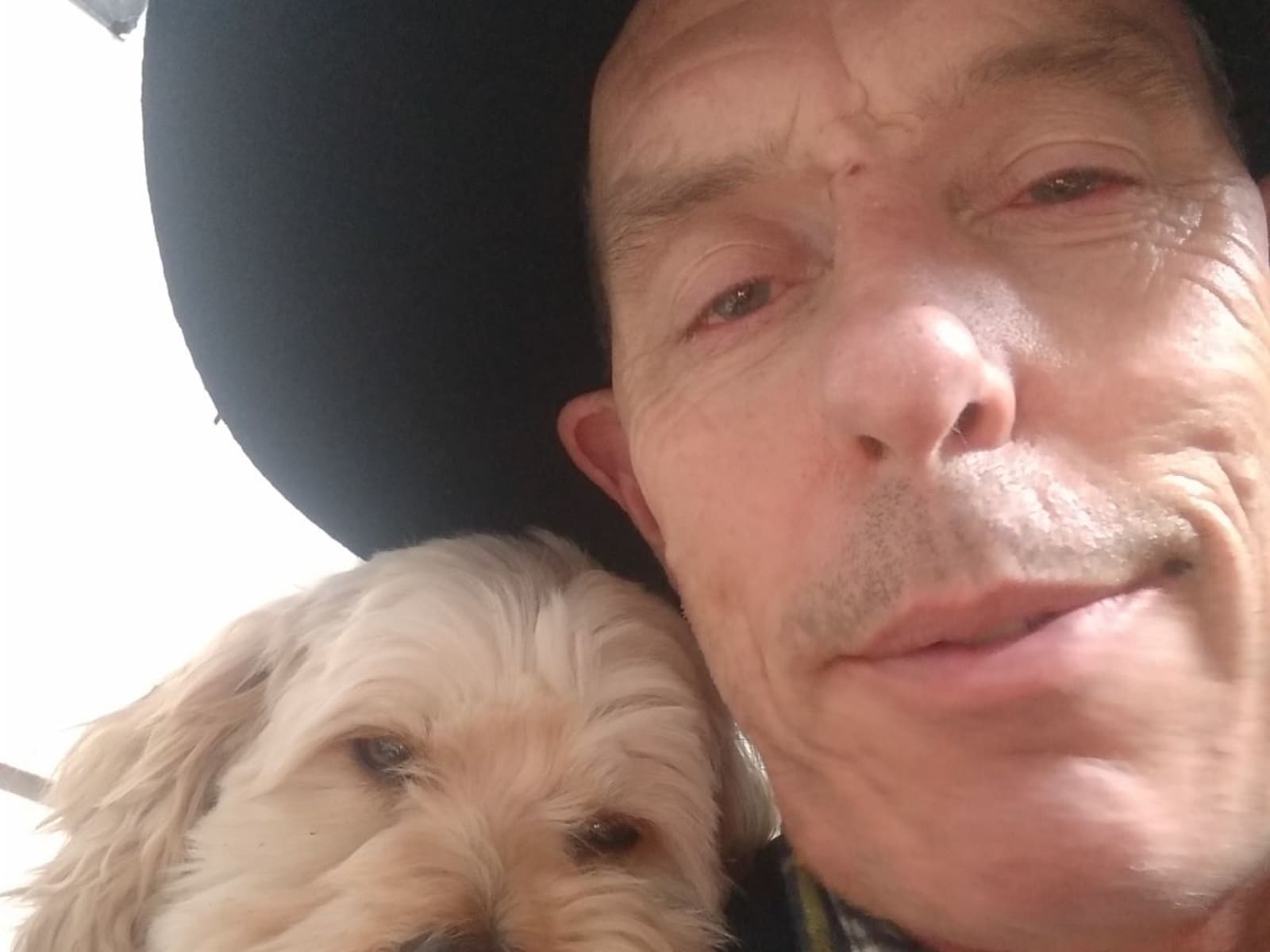 Michael from Thornbury, Victoria, Australia