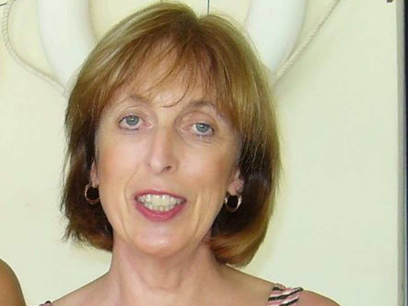 Jane from Knutsford, United Kingdom