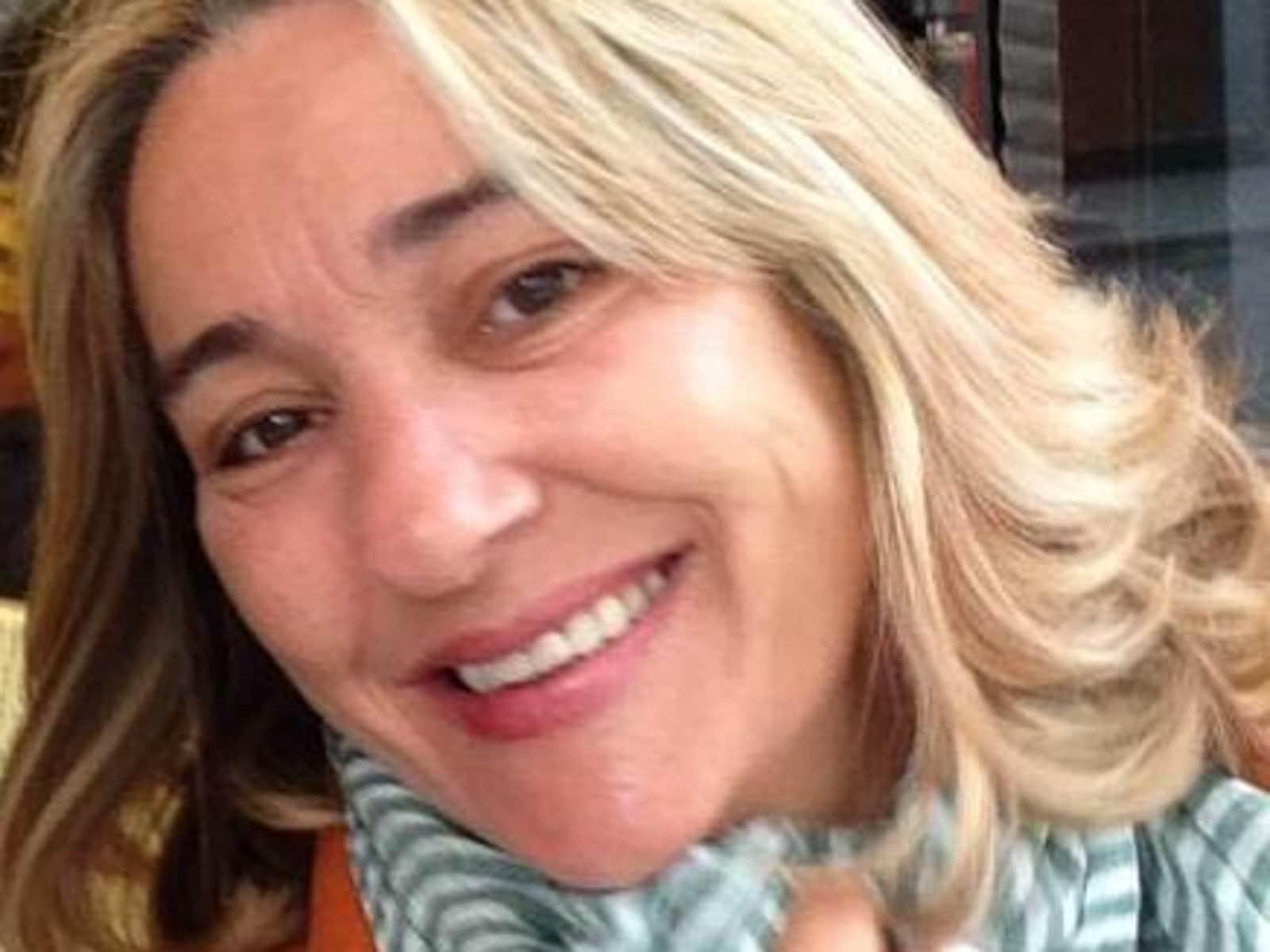 Kate from Mijas, Spain