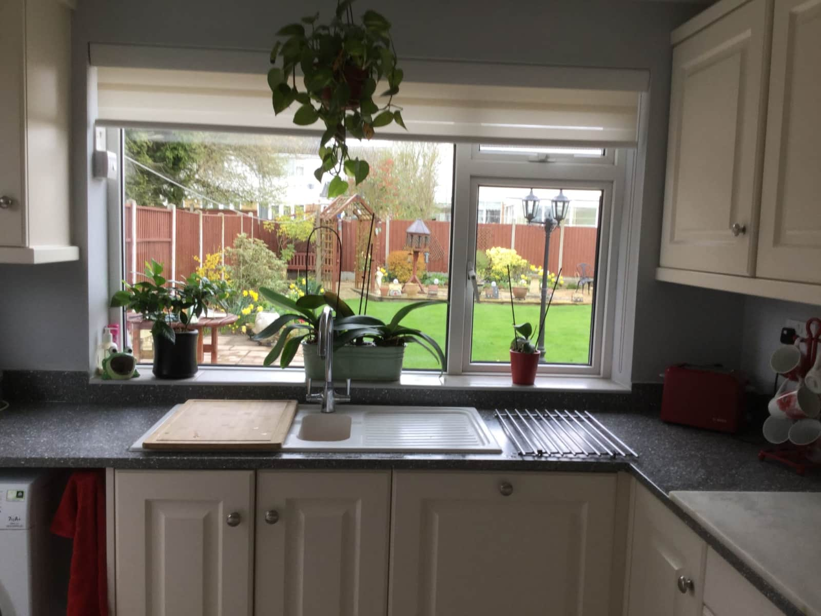 Housesitting assignment in Wigston Magna, United Kingdom