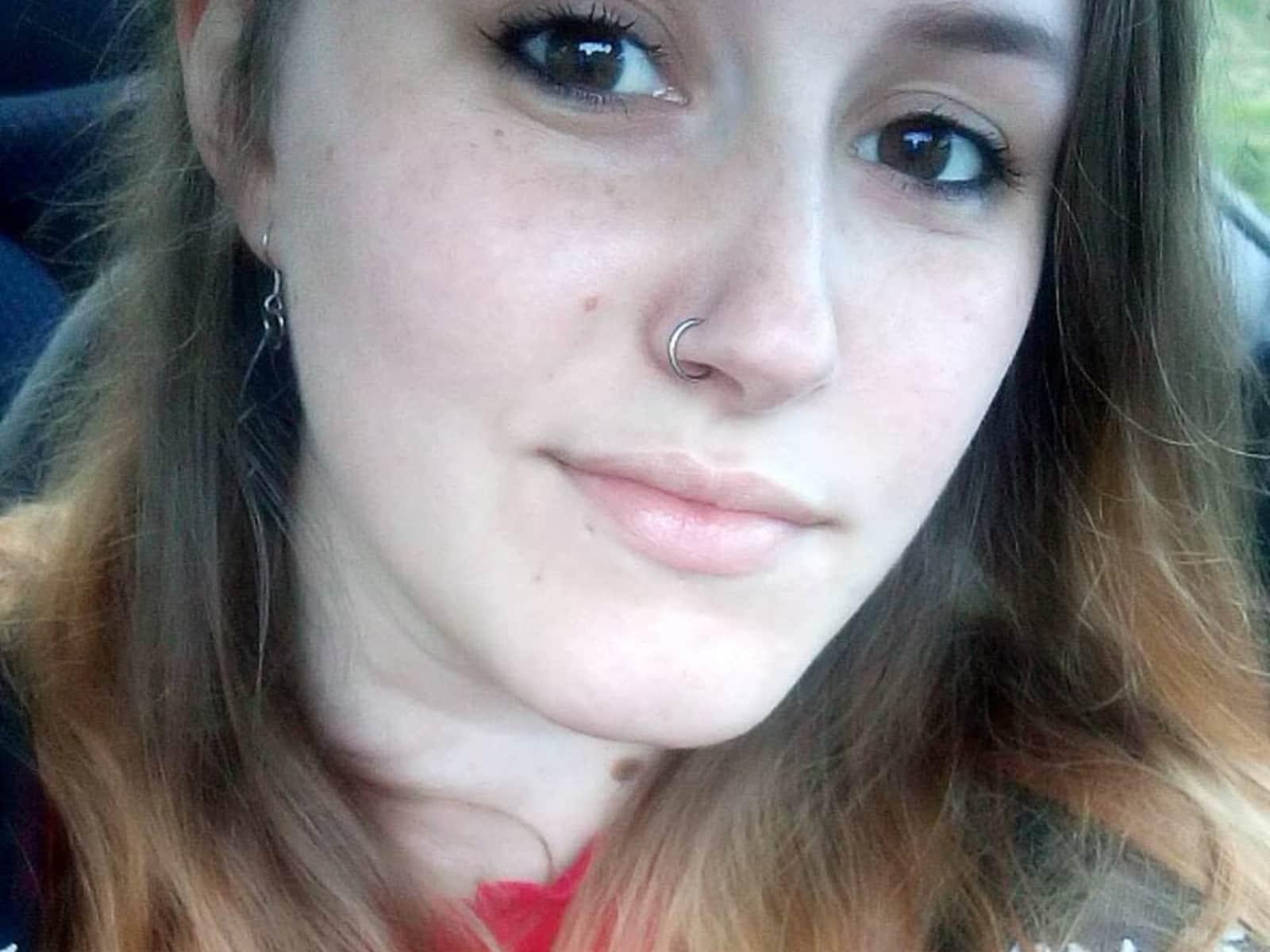 Stephanie from Kirkcaldy, United Kingdom
