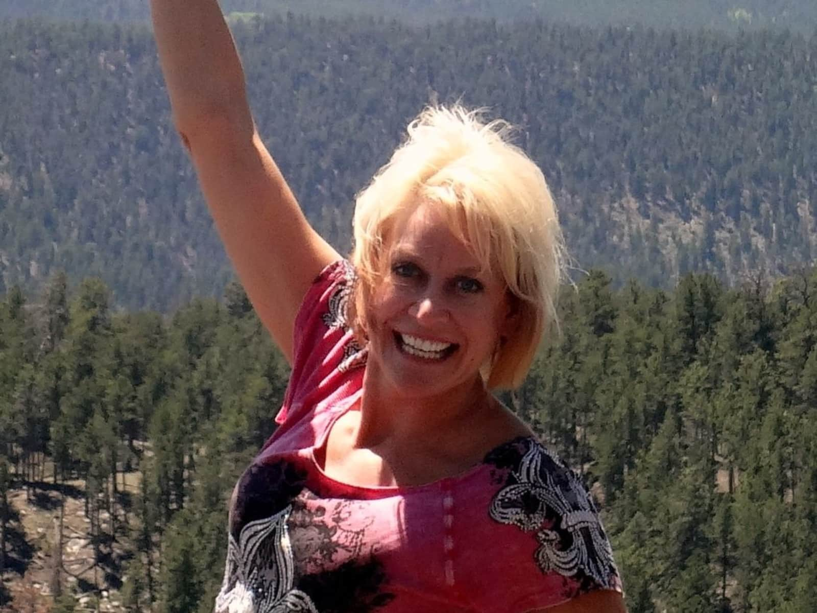 Deanna from Sedona, Arizona, United States