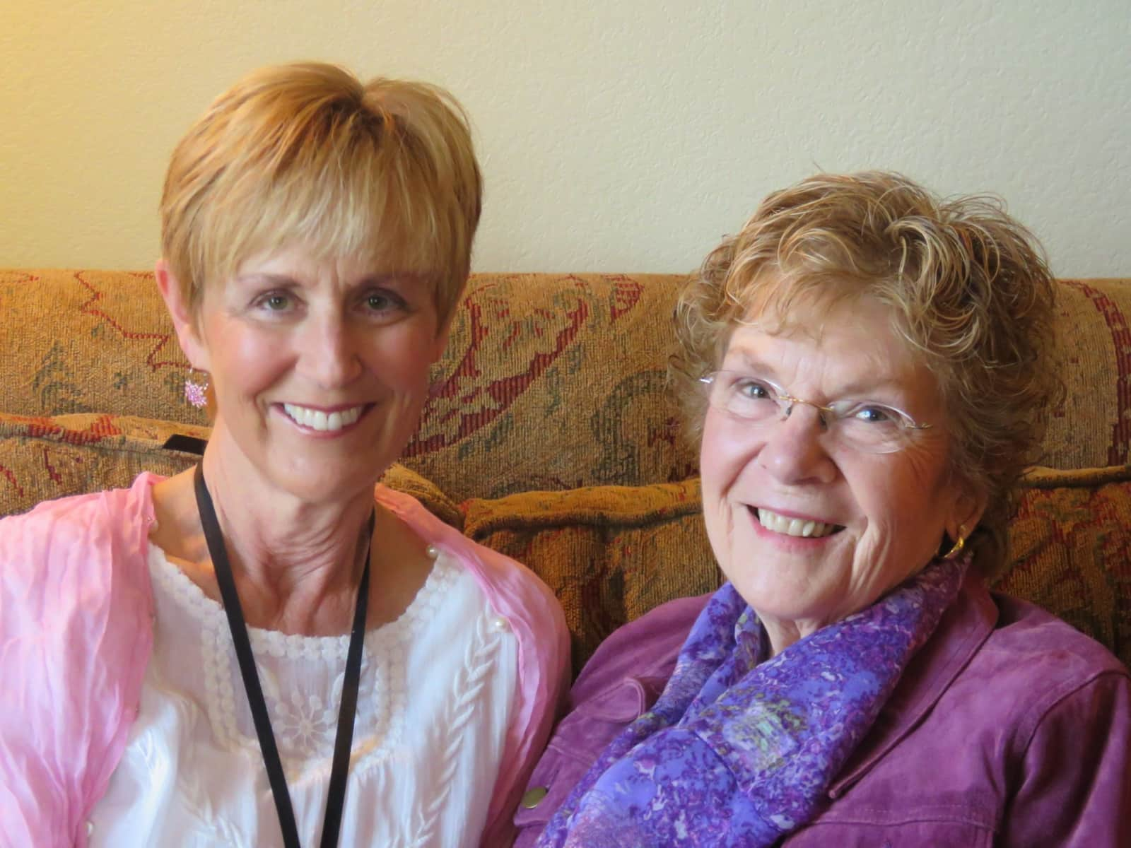 Traci & Linda from Colorado Springs, Colorado, United States