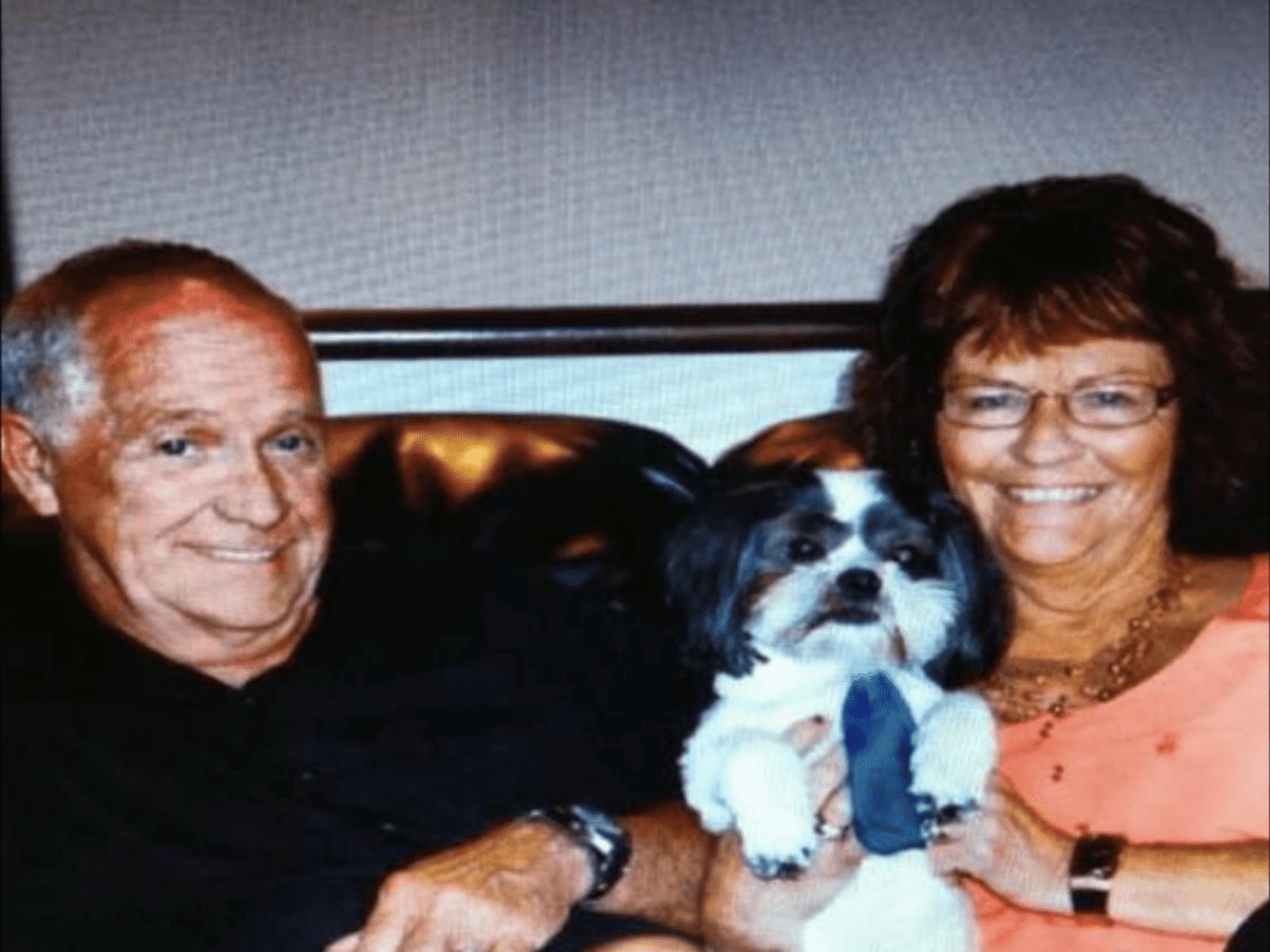 Gene & Lynn from Brandon, Manitoba, Canada