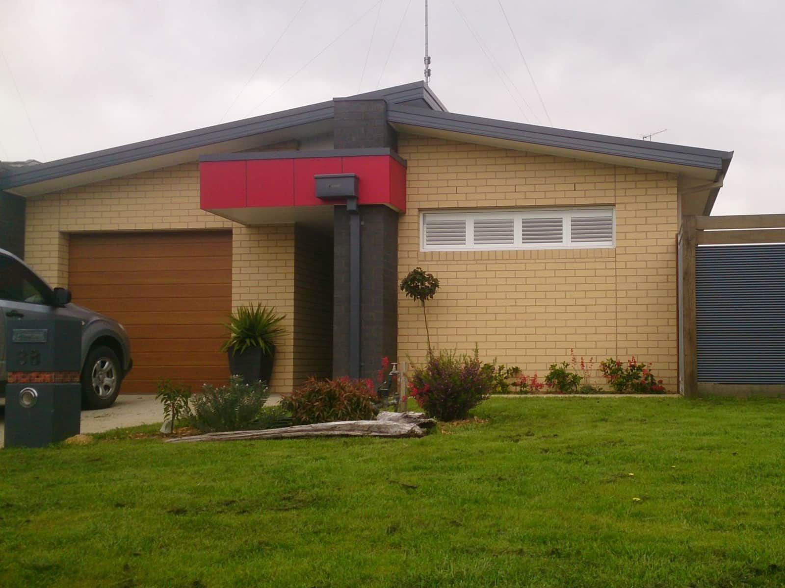 Housesitting assignment in Barwon Heads, Victoria, Australia