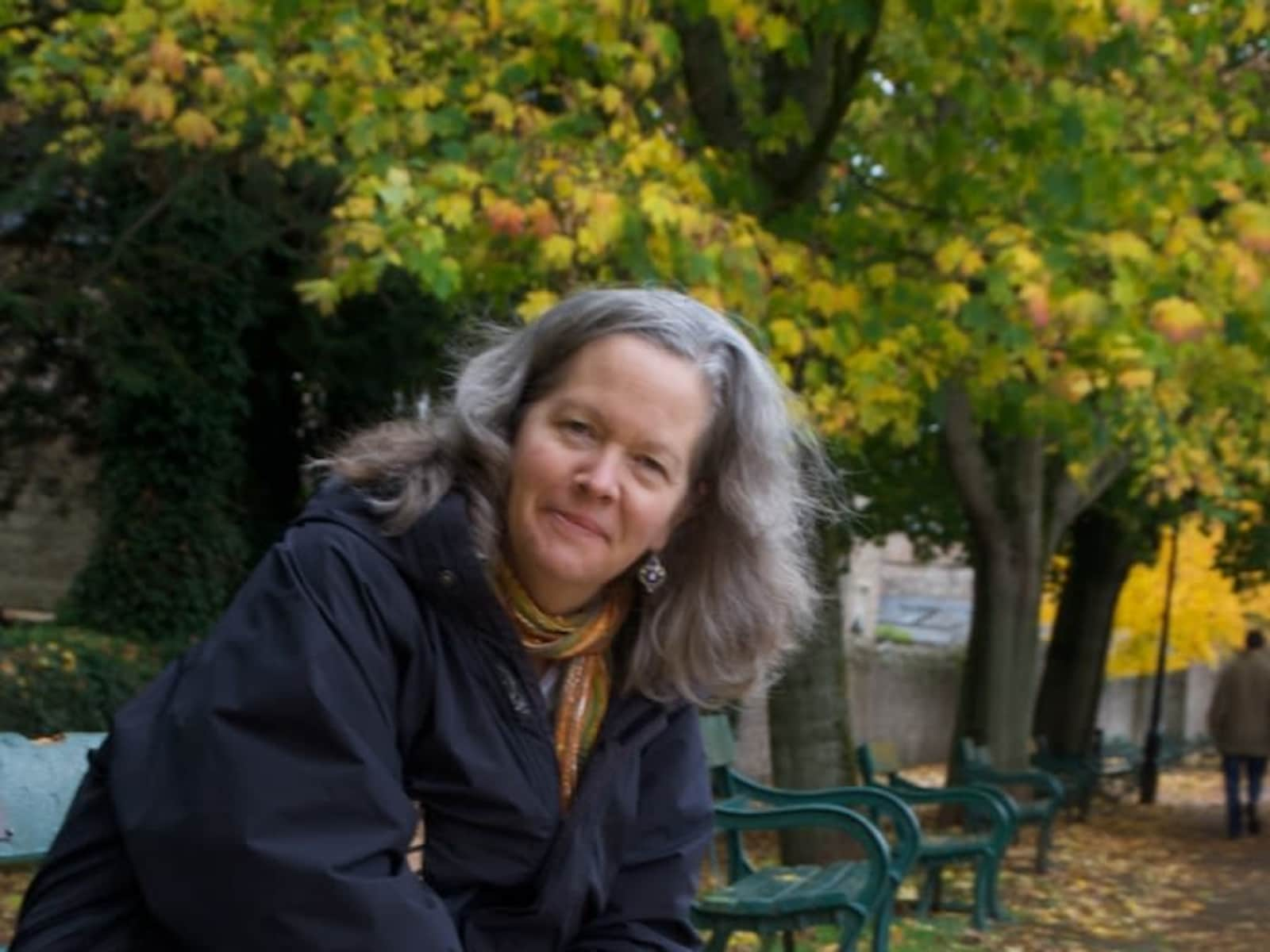 Julia anne from Boston, Massachusetts, United States