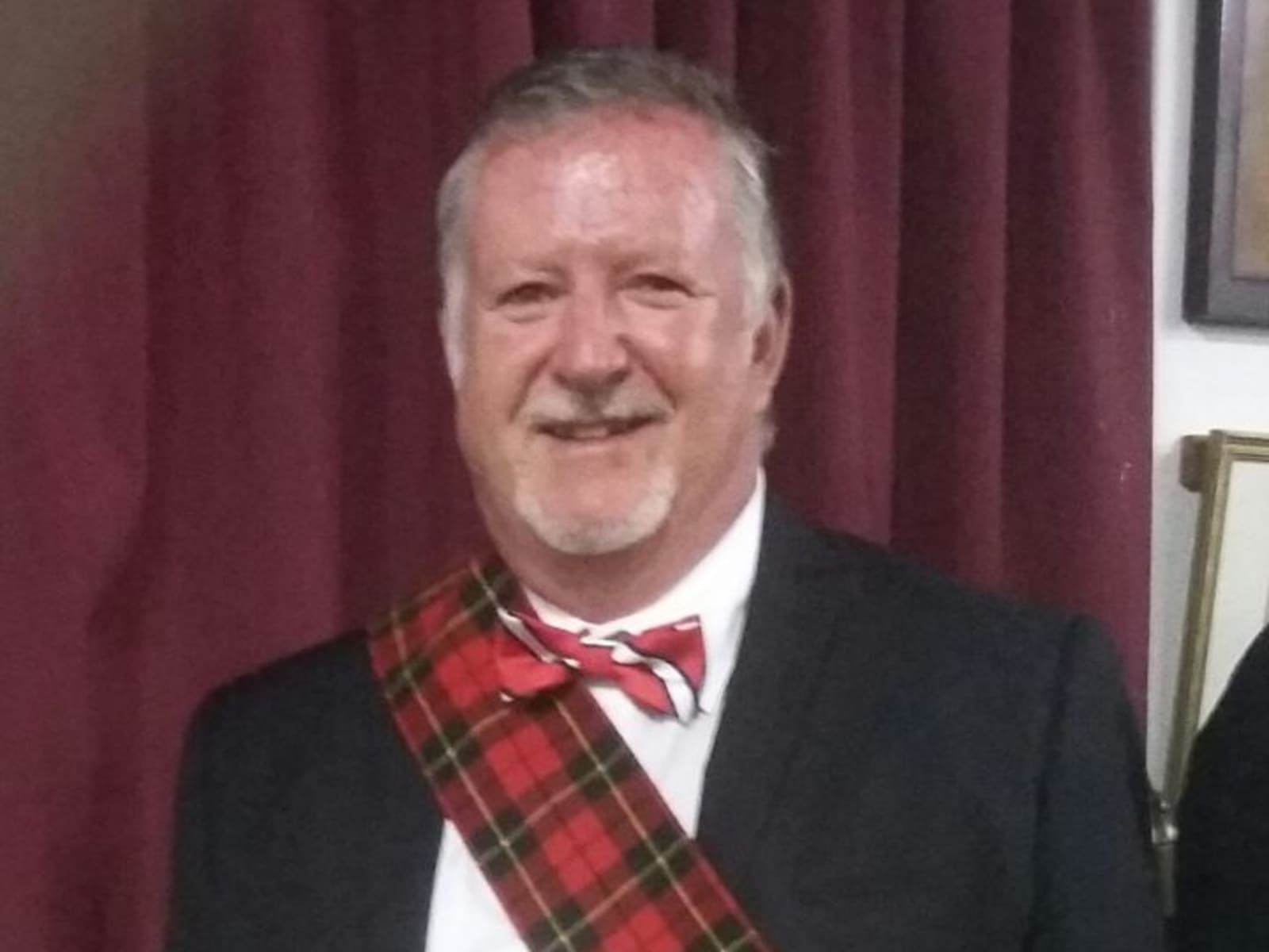 Bruce from Dundee, United Kingdom