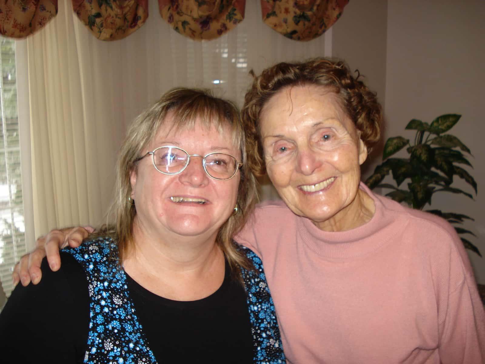 Carol from Red Deer, Alberta, Canada