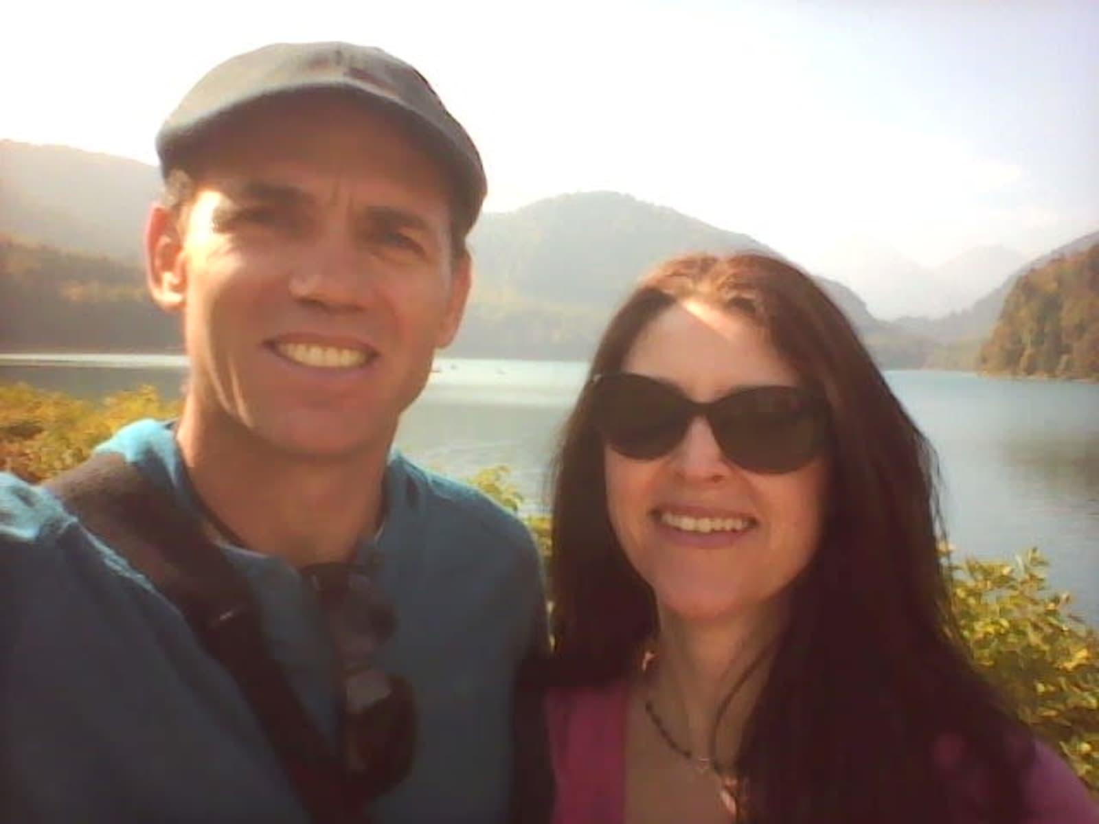 Catherine & Duncan from Albany, Western Australia, Australia