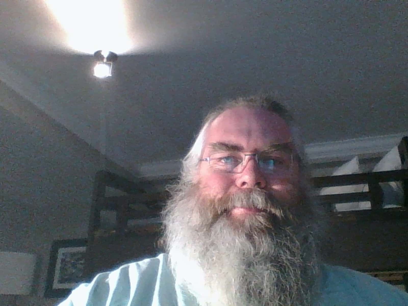 Stephen from Telkwa, British Columbia, Canada