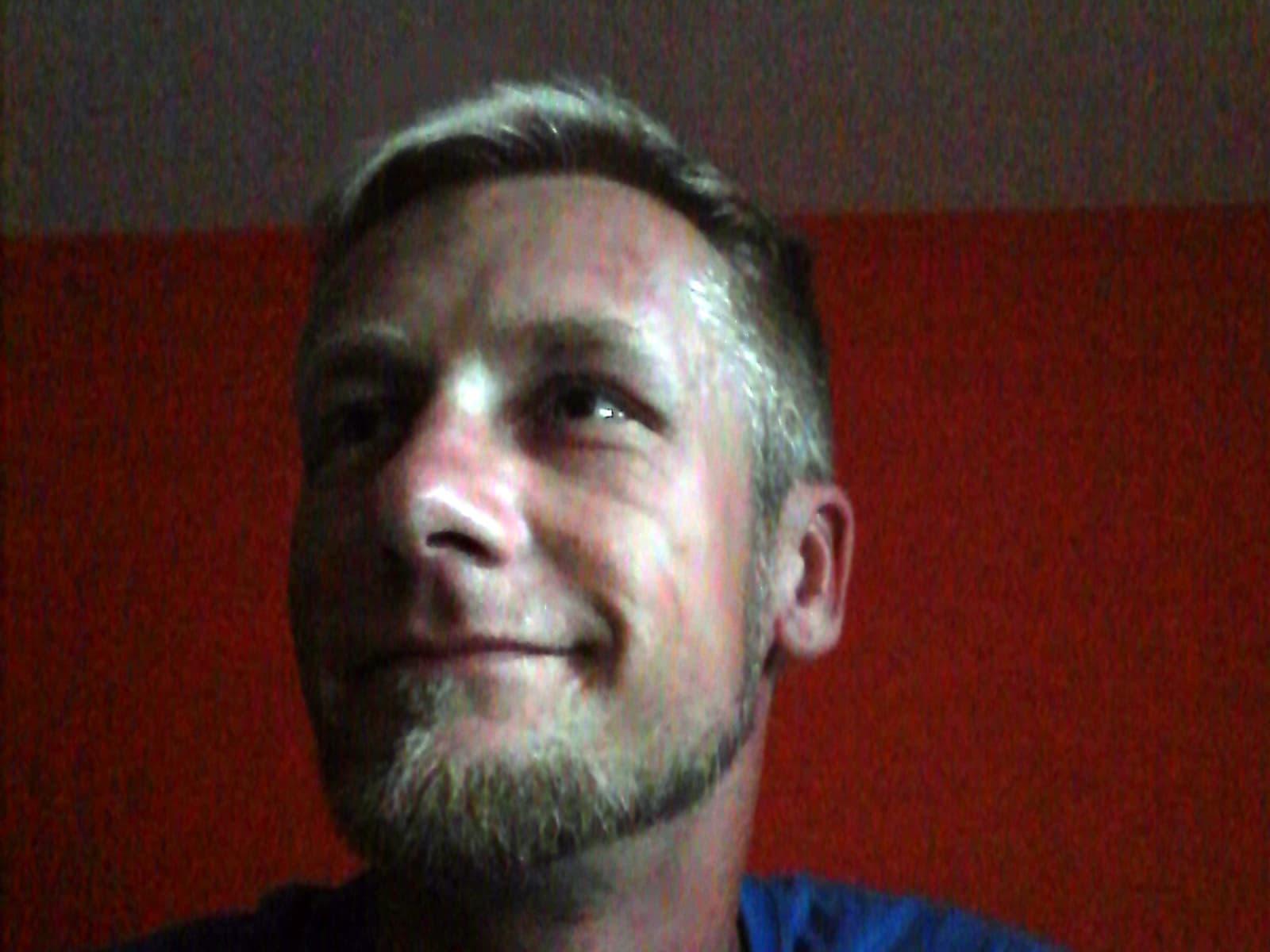 Thomas from Rostock, Germany