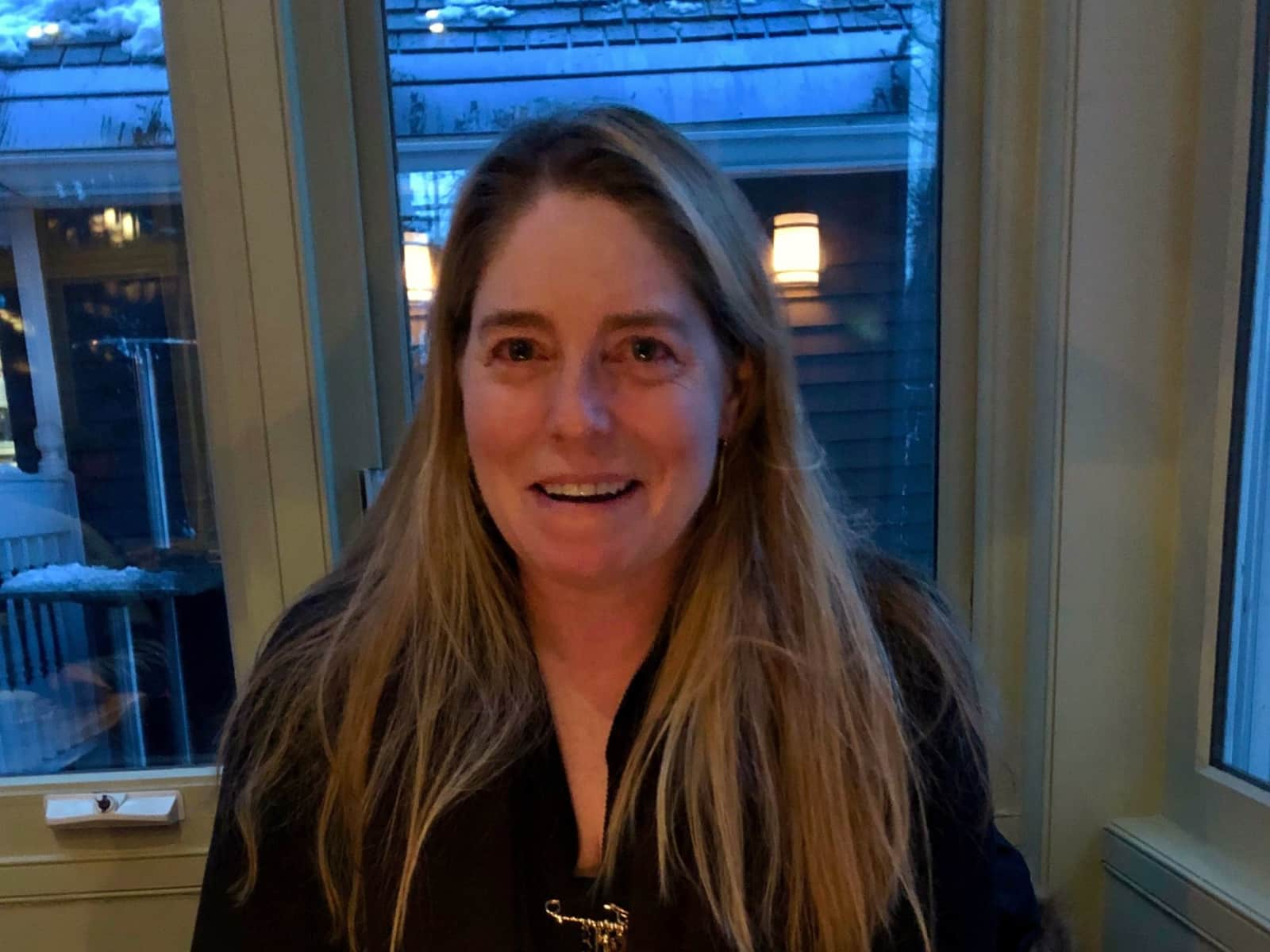 Diane from Sausalito, California, United States