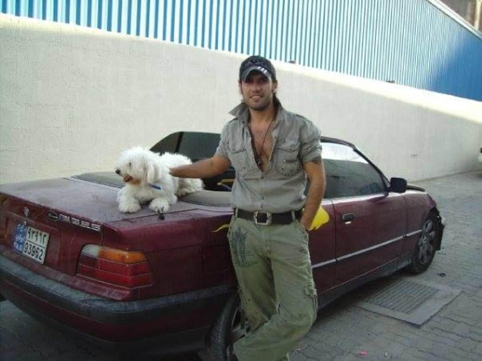 Maher from Dubai, United Arab Emirates