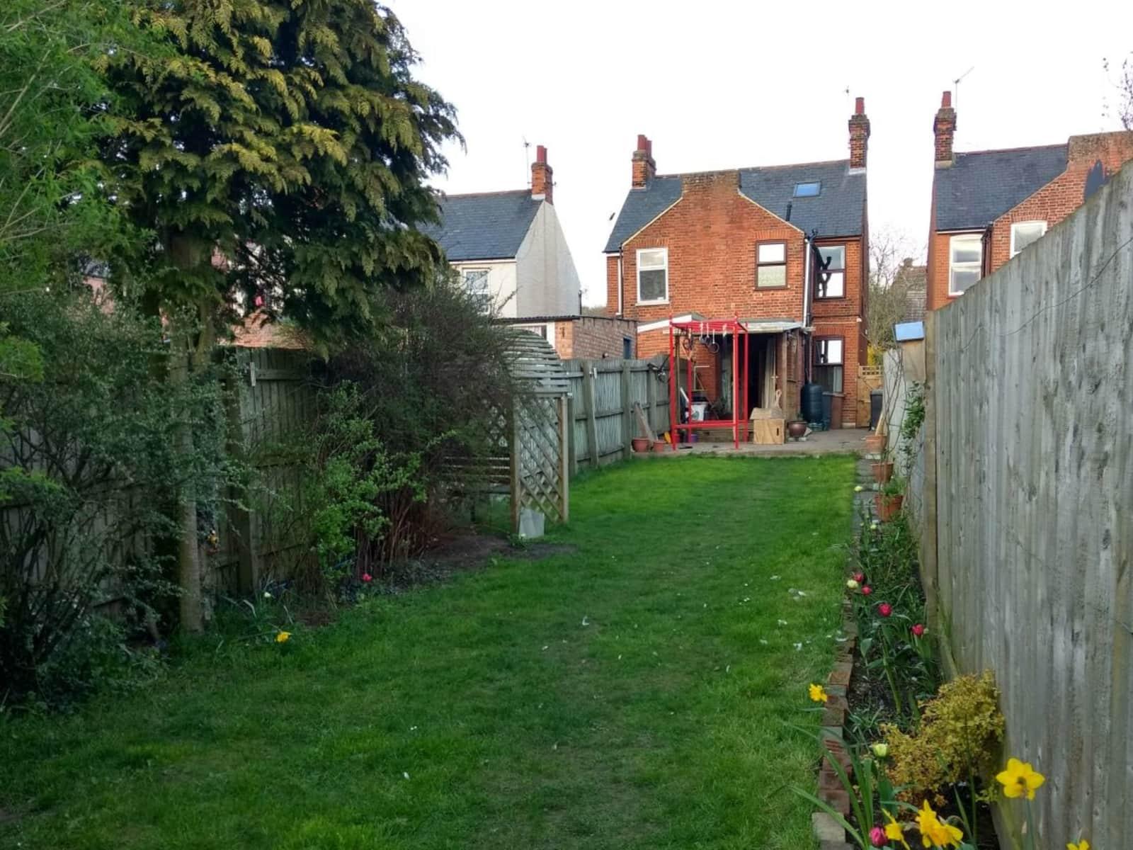 Housesitting assignment in Bramford, United Kingdom