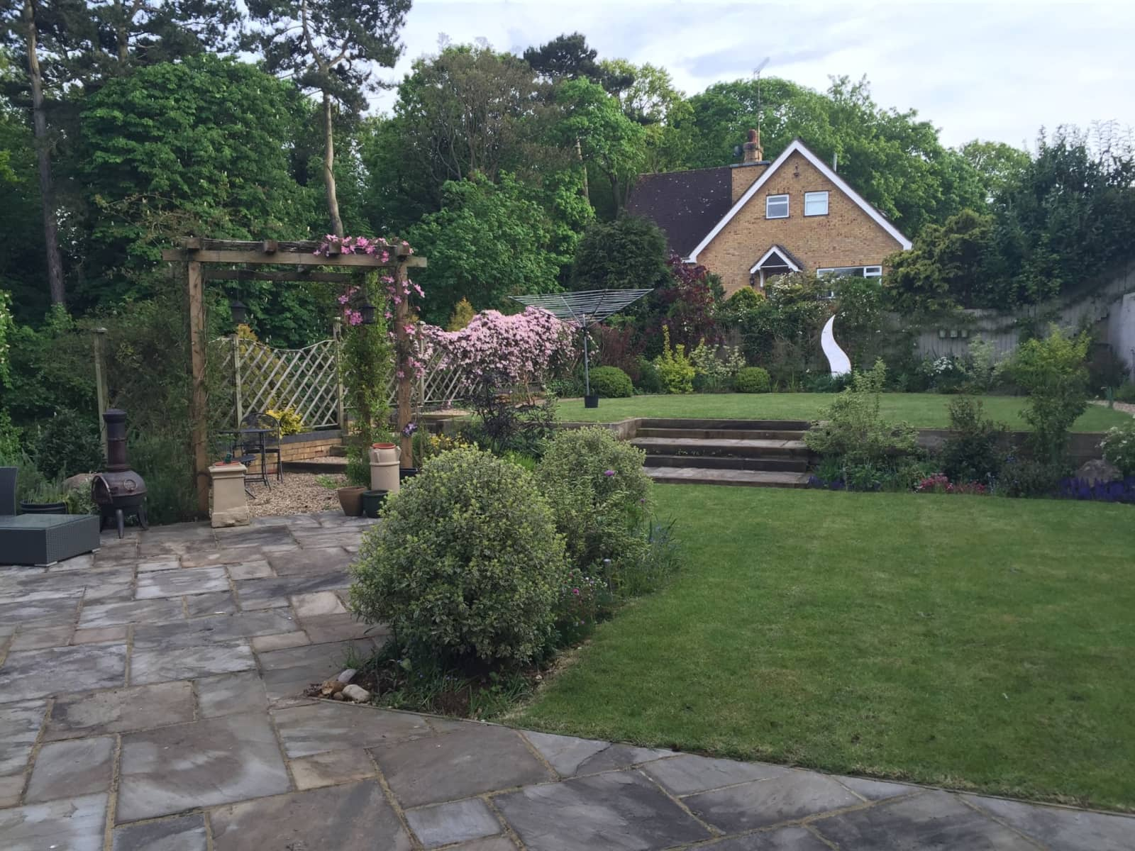 Housesitting assignment in Ware, United Kingdom