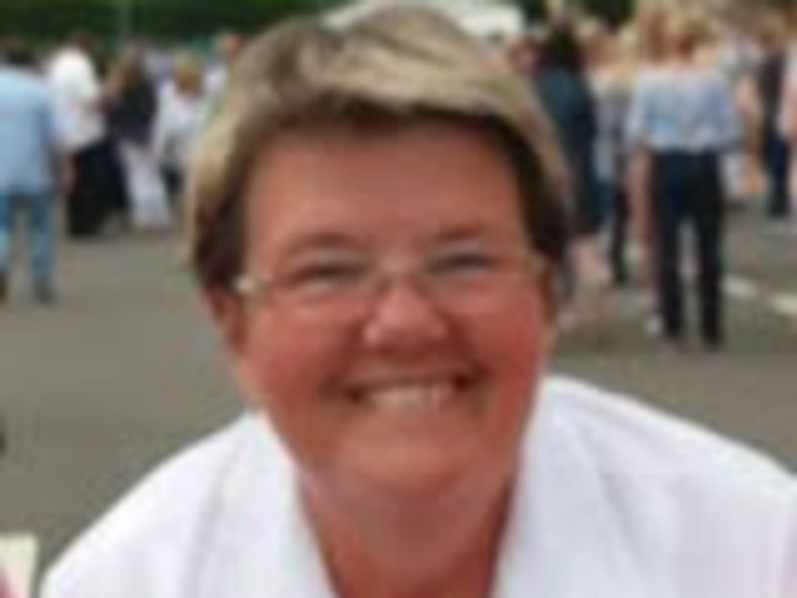 Janice from Llanelli, United Kingdom