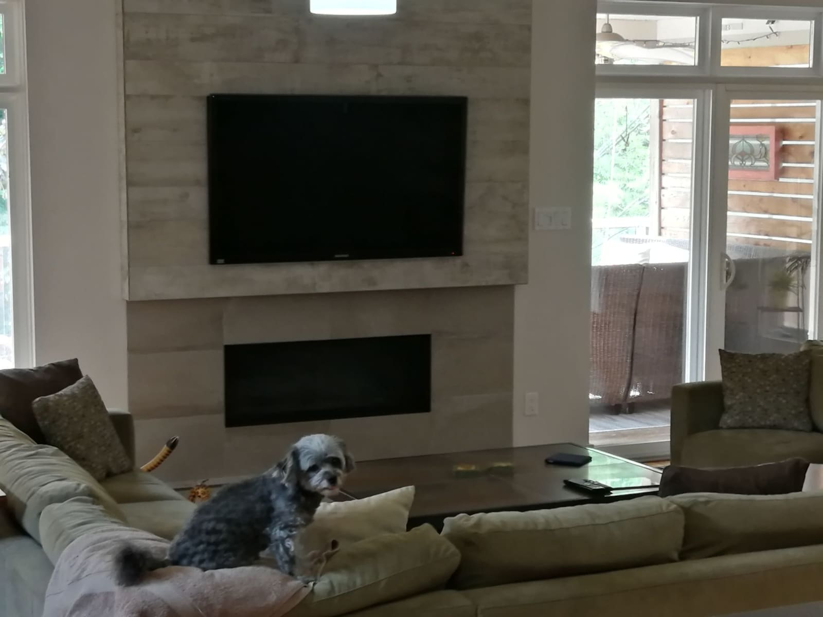Housesitting assignment in St. Catharines, Ontario, Canada