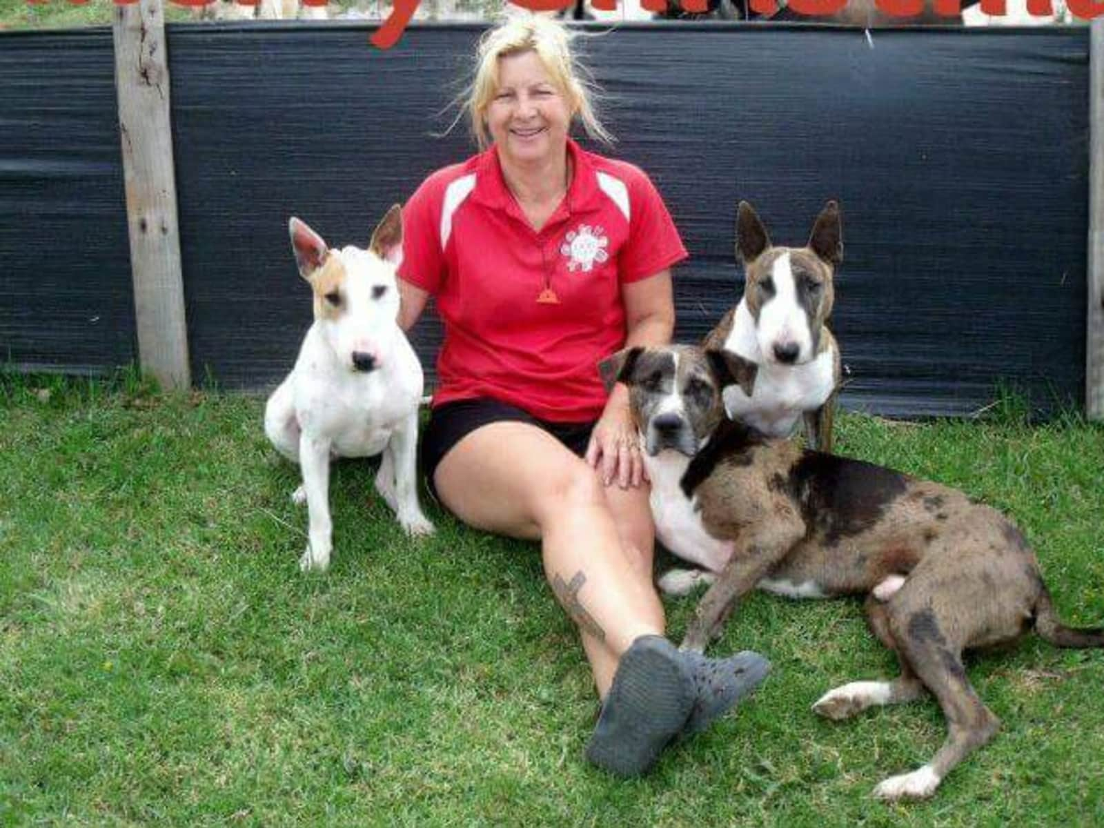 Tracey from Whangarei, New Zealand