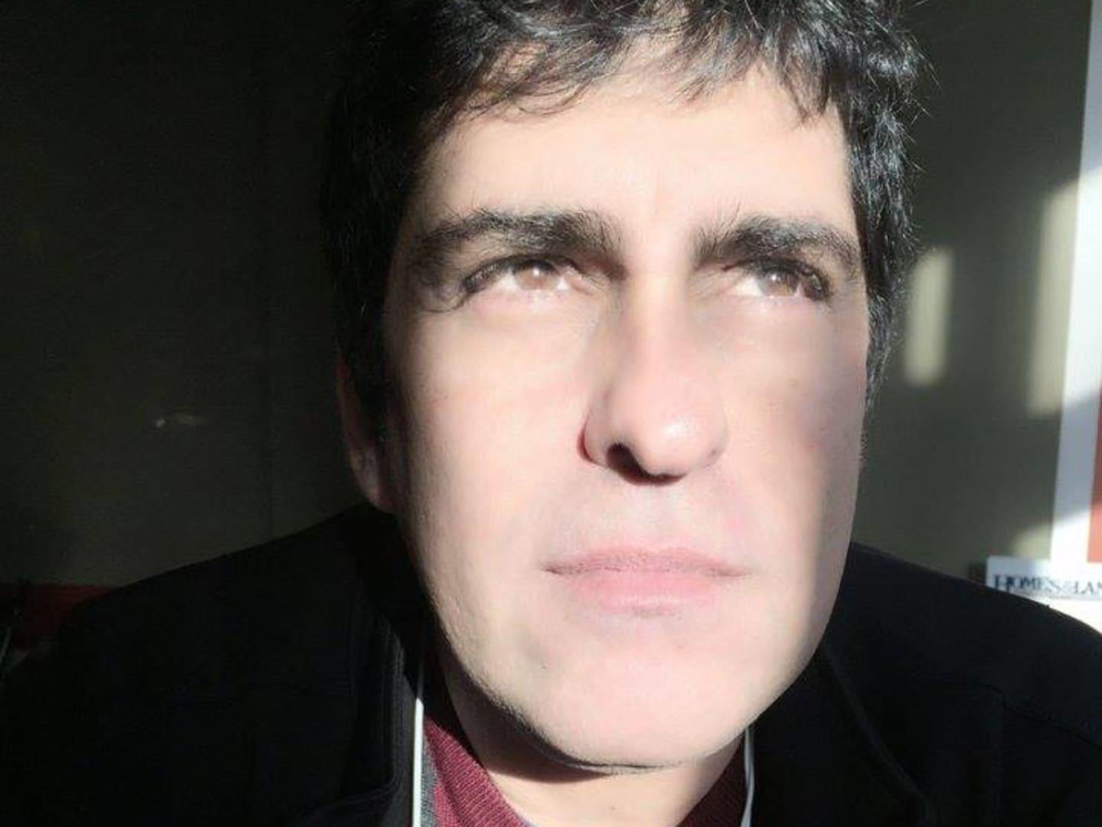 Alberto from Victoria, British Columbia, Canada